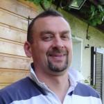 M. Buisse, gérant du restaurant scolaire de St Martin en Haut