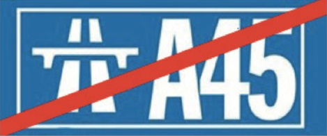 A45non