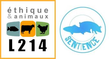 logo L214 Sentience