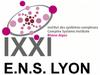 Logo IXXI